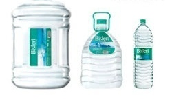 mineral water delivery services